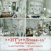 ++HY's++/Store-10* Extra ver. (BOX)