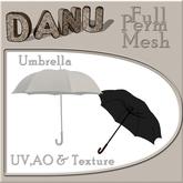 [DANU] ~ Full Perm Umbrella ~