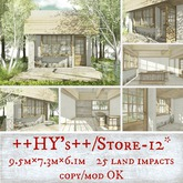 ++HY's++/Store-12* (BOX)