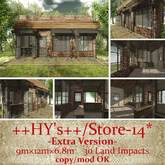 ++HY's++/Store-14* Extra ver. (BOX)