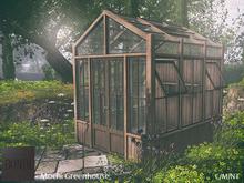 BONDI  .  Mochi Greenhouse