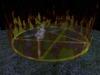 Halloween Magic Circle