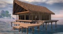 MESHWORX ~ Ocean Retreat Home