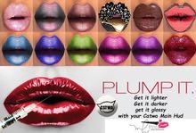 "Catwa Bimbo ""Plump it"" Applier Collection"