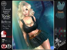 Stars - Maitreya outfit, Slink, Belleza - Gwyneth
