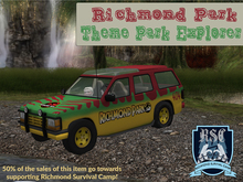 [Killi's] Theme Park Explorer - RSC FORD