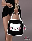 """DEW"" Kitty bag"