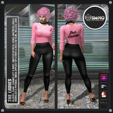 [RnR] Swag The Ladies Sock Hop & Grease Outfit [BOX]