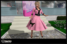 [RnR] Swag Barbie Outfit [BOX]
