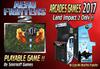 = Aero Fighters 2 = Arcades Games 2017 [BOX]