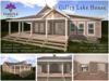 Thistle Homes - Gilley Lake House - original mesh