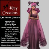 (KCF) Labyrinthe - DEMO - Kitty Creations (wear)