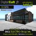 *** DCL The ELECTRO Shop Medim Line Brown Version
