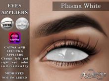 Az... Plasma White (EYES APPLIERS)