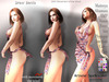 bag Dress Giselle BENTO *Arcane Spellcaster* Ak-Creations