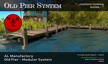 AL Old Pier Modul