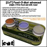 # [CaT] Feed-O-Mat advanced #