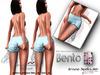 bag DEMO Pant Violin BENTO *Arcane Spellcaster* Ak-Creations