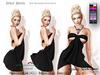 bag Dress Nina BENTO W/CH *Arcane Spellcaster* Ak-Creations