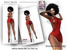 bag DEMO Dress Marta BENTO*Arcane Spellcaster* Ak-Creations