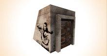 UC - Bunker Warlock Entry
