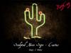 .:[ RatzCatz ]:. NEON Sign 'Cactus'