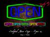 .:[ RatzCatz ]:. NEON Sign 'Open' v2