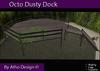 Octo Dusty Dock