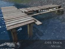 :DH: Dock