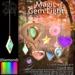 [DDD] Magic Gem Lantern - Diamond