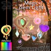 [DDD] Magic Gem Lantern - Mystic