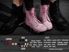 Mossu - Rebel Boots - FATPACK