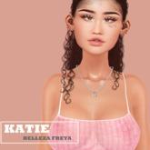 Katie Catya Catwa Shape