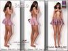 bag Skirt Lara MOVE W/CH *Arcane Spellcaster* Ak-Creations