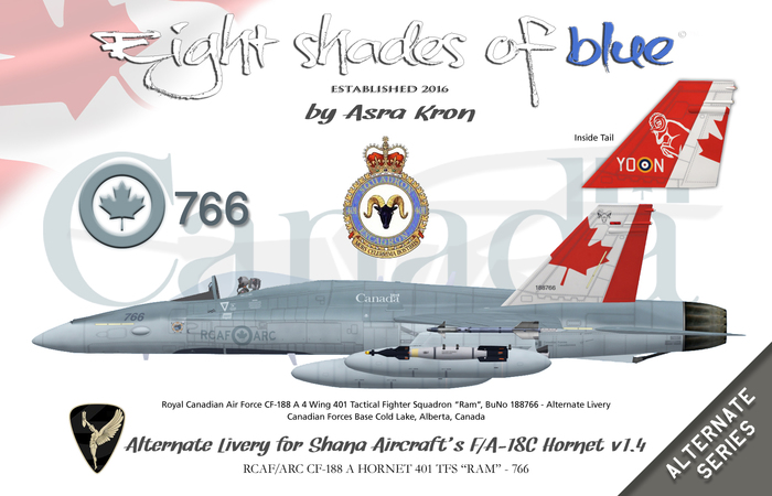 Second Life Marketplace :: 8SB :: FA 18C Hornet Swiss