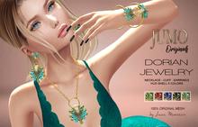 JUMO Originals - Dorian Jewelry  - ADD ME