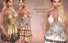 .:JUMO:. Arielle Dress - Maitreya Belleza Slink - ADD ME