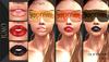 JUMO Originals - Supreme Lips/Sunglas - CATWA  - ADD ME