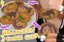 [ARTIFACT] Billsperry Halloween Cookies