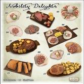 [V/W] Nobility Delights GACHA C10