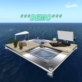 Water Terrace *DEMO Box*