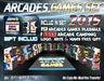 = Arcades Games Set 2015 = [BOX]