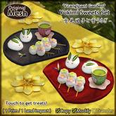 *FG* Yukimi Sweets Set