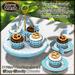 Oktoberfest cupcake lover pop 512x512