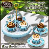 *FG* Oktoberfest {Cupcake Lovers Set}