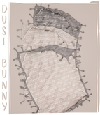 dust bunny . dreamy outing . picnic blankets