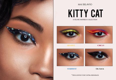 .:Mai Bilavio:. Kitty Cat Collection (CATWA)
