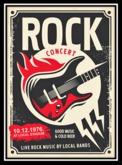 Poster - *Rock/Concert*