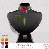 AvaGirl - Flower Fairy JEWELLERY