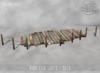 -DRD- Boho Fish Shack - Deck (add)